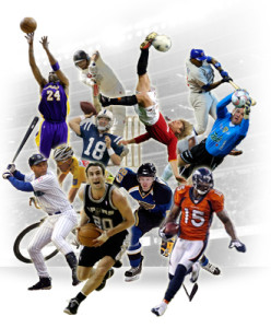 Sports Injuries - The Backbone Osteopathic Practice
